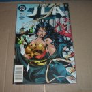 JLA #18 VERY FINE (DC Comics, Mark Waid story) justice league of america comic For Sale