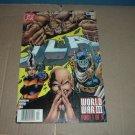 JLA #36 (DC Comics, Grant Morrison) justice league of america comic For Sale