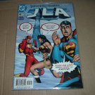 JLA #45 TOWER OF BABEL (DC Comics, Mark Waid story) justice league of america comic For Sale
