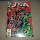 JLA #54 (DC Comics, Mark Waid story) justice league of america comic For Sale