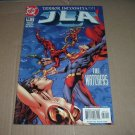 JLA #55 (DC Comics, Mark Waid story) justice league of america comic For Sale