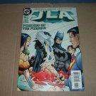 JLA #76 (DC Comics, Joe Kelly story) justice league of america comic For Sale