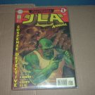JLA Annual #1 DOUBLE-SIZED (DC Comics, Brian Augustyn) justice league of america comic For Sale