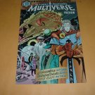 Michael Moorcock's MULTIVERSE Preview Promo RARE 8 Page DC Helix Promotion Comic, For Sale