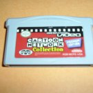Cartoon Network Cartoon Video Collection: Premium Edition (Nintendo Gameboy Advance) For Sale