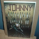 Johnny: The Homicidal Maniac #1 VF+, RARE 1995 Print (Slave Labor Graphics) Jhonen Vasquez, FOR SALE