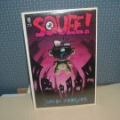 Squee! #2 RARE FIRST Print (Slave Labor Graphics) Jhonen Vasquez, Johnny Homicidal Maniac, FOR SALE