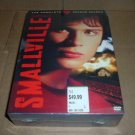 SMALLVILLE Complete Second Season DVD Boxed Set BRAND NEW FACTORY SEALED, Season 2, For Sale