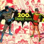 Comics on DVD: Batman #101-200 FULL RUN SET Silver Age 1956. CDisplay comic reader format, For Sale