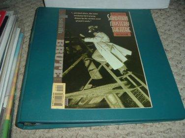 Sandman Mystery Theatre #10 (DC Vertigo Comics) The Brute Act 2, Wagner & Taylor, Save $$ Shipping