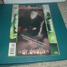 Sandman Mystery Theatre #24 (DC Vertigo comics) Dr. Death Act 4 Wagner Seagle Locke, Save $ Shipping