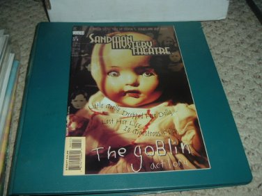 Sandman Mystery Theatre #65 NM RARE (DC Vertigo comic) The Goblin Act 1 Seagle Davis Save $ Shipping