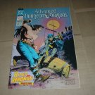 Advanced Dungeons & Dragons #34 VERY FINE (DC Comics 1991 TSR) Save $$$ with Flat Shipping Special