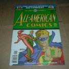 All-American Comics #1 RON MARZ Return of JSA Justice Society (DC Comics 1999) Save $ Ship Special
