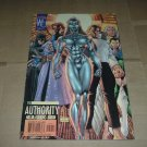 FINAL ISSUE: Authority #29 (vol 1) Mark Millar (DC Wildstorm Comics 2002) Last Issue of 1st series