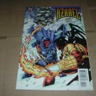 Azrael #4 VF+/NEAR MINT- (DC Comics 1995 Batman spin-off) Save $$$ with Flat Rate Shipping Special