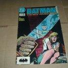 Batman #414 VARIANT cover Bat Logo Symbol (DC Comics 1987 Copper Age) Save $$$ Flat Shipping Special