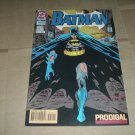 Batman #514 VERY FINE Dick Grayson as Batman (DC Comics 1995) Save $$$ Flat Shipping Special