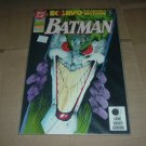 Batman Annual #16 NEAR MINT vs. Joker, Eclipso The Darkness Within Graphic Novel GN (DC Comics 1992)