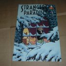 Strangers in Paradise #3 (vol. 2) GOLD LOGO Variant, VERY FINE+, Terry Moore (Abstract Studio)
