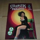 Strangers in Paradise #6 (vol. 2) VERY FINE+, Terry Moore (Abstract Studio) Save $$ Shipping Special