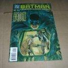 Batman: Legends of the Dark Knight #92 VERY FINE- Garth Ennis Freakout story part 2 (DC Comics 1997)