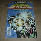 Blood Syndicate #21 VERY FINE- (DC Milestone Comics 1994) Save $$$ with Flat Rate Shipping Special