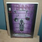 Johnny: The Homicidal Maniac #4 RARE 1st Print 1996 (Slave Labor Graphics) Jhonen Vasquez, FOR SALE
