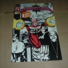 Darkstars #1 First Issue, Larry Stroman (DC Comics 1992) Save $$$ with Flat Rate Shipping Special