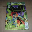 DC/Marvel: All Access #3 VERY FINE+ (DC Comics 1997) Save $$$ with Flat Rate Shipping Special