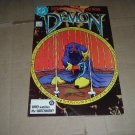 Demon #3 MATT WAGNER Story & Art (DC Comics 1987) Save $$$ with Flat Rate Shipping Special