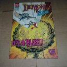 The DEMON #15 vs versus LOBO, VF (DC Comics 1991) Save $$$ with Flat Rate Shipping Special