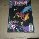 The DEMON #45 VERY FINE+, 4th HITMAN, by GARTH ENNIS, John McCrea (DC Comics 1994) Save $$$ Special