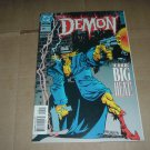 The DEMON #49 GARTH ENNIS, John McCrea (DC Comics 1994) Save $$$ with Flat Rate Shipping Special