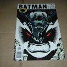 Batman #580 (DC Comics 2000, Larry Hama & Scott McDaniel) Save $$$ with Flat Rate Shipping Special