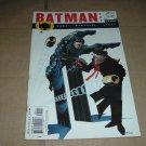 Batman #582 ERROR Edition, Ed Brubaker's FIRST BATMAN STORY (DC Comics 2000) Save $$$ Special