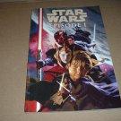 NEW UNREAD Star Wars Episode 1: The Phantom Menace TPB (Dark Horse Comics) GN for sale