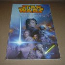 Star Wars Episode III 3: Revenge of the Sith TPB (Dark Horse Comics) Trade Paperback GN for sale