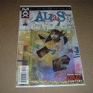 Alias #3 NEAR MINT/NM+ (Marvel Max) Brian Michael Bendis, Netflix TV Show, Comic Book For Sale