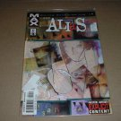 Alias #5 Fine+ (Marvel Max) Brian Michael Bendis, Netflix TV Show, Comic Book For Sale