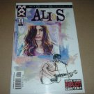 Alias #8 NR MINT+/MINT- (Marvel Max) Brian Michael Bendis, Netflix TV Show, Comic Book For Sale