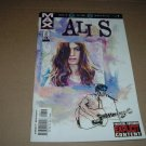 Alias #8 (Marvel Max) Brian Michael Bendis, Netflix TV Show, Comic Book For Sale