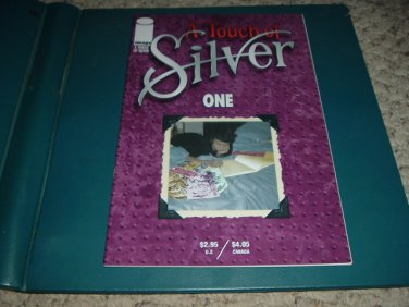 A Touch of Silver #1 (Image Comics, Jim Valentino), Save $$ Shipping Special, Comic For Sale