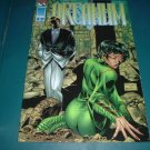 Arcanum #3 VF+/NEAR MINT- (Image Comics, Brandon Peterson), great comic book  for sale