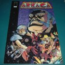 Arkaga #1 FIRST & ONLY ISSUE of Series (Image Comics) SAVE $$ SHIPPING SPECIAL, comic for sale