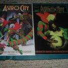 Astro City Vol 2 #11 & 12 2-Part JACK-IN-THE-BOX Story (Image Comic Kurt Busiek, Alex Ross) For Sale