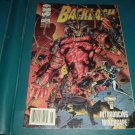 Backlash #5 RARE Newsstand VARIANT (Image Comics, Brett Booth) comic book for sale