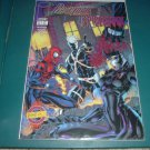 Backlash/Spider-Man #1 MINT- VARIANT American Entertainment Exclusive edition Image Comic for sale