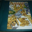 Brass #1 NEAR MINT- (Image Comics 1996) SAVE $$$ SHIPPING SPECIAL, comic book for sale