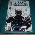 City of Heroes #3 VF+, written by MARK WAID, great story (Image Comics 2005) comic book for sale